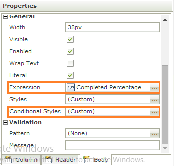 K2 SmartForms Expressions & Conditional Styles - 2