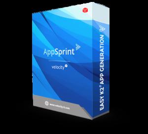 AppSprint for K2