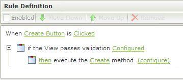 K2 SmartForm Client Validation - Image 7 Creating a K2 SmartForm validation rule