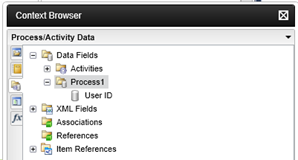 Figure 5 - Newly added Data Field