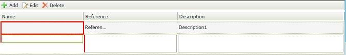 3 - K2 SmartForm ListView Data Entry - Missing TextBox in IE8