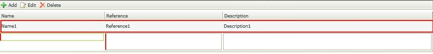 6 - K2 SmartForm ListView Data Entry - TextBox in IE8