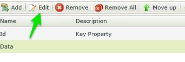 6 - Edit SmartObject Properties