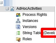 Authentication with server failed - StringTable Entry