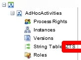 Authentication with server failed - StringTable Changed