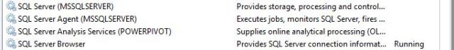 k2 server stuck - SQL Server not started
