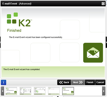 K2 Email Wizard