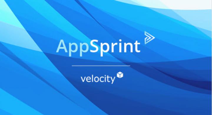 2 - Open AppSprint