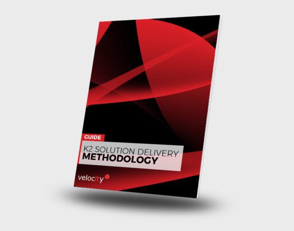 GUIDE   K2 Solution Delivery Methodology