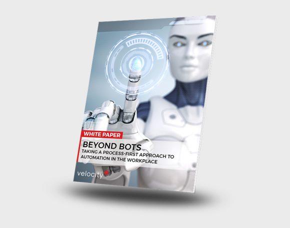 WHITE PAPER | Beyond Bots