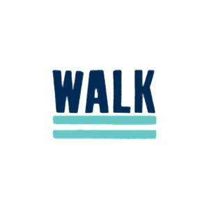 Walk Charity Logo