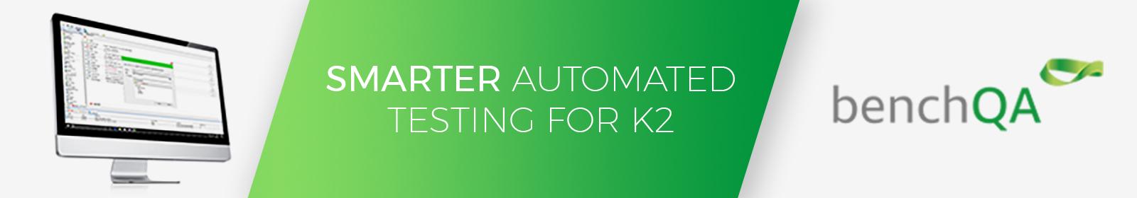 K2 SmartForm control