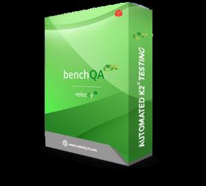 BenchQA Logo