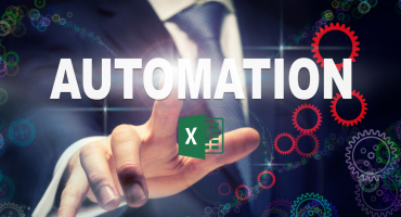 RPA for Excel