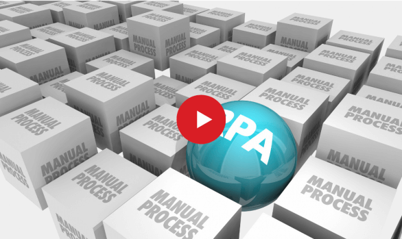 WEBINAR | Robotic Process Automation (RPA) - Introducing RPA and its benefits
