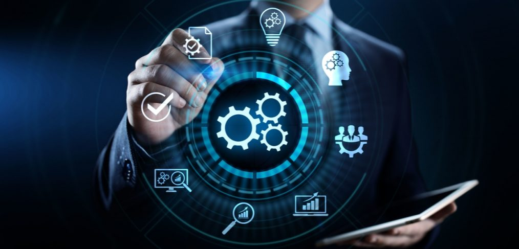 Maximise your RPA efforts