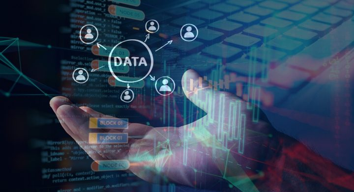 Unstructured to Structured Data with MI and RPA