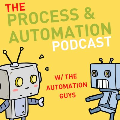 The Automation Guys Podcast